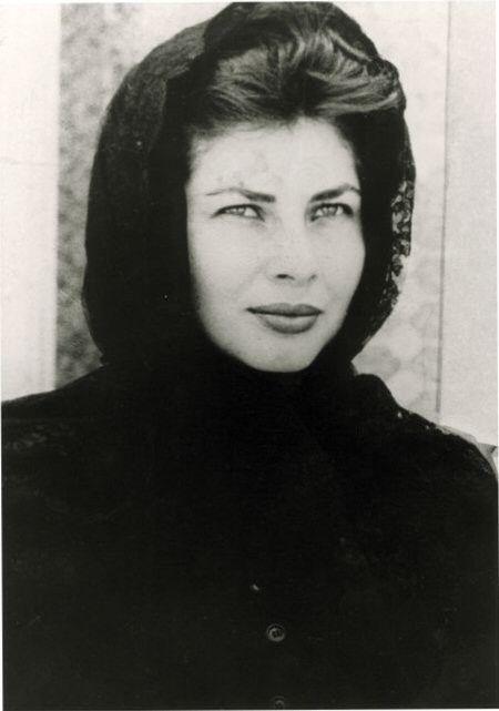 Princesse Soraya Esfandiary Bakhtiari