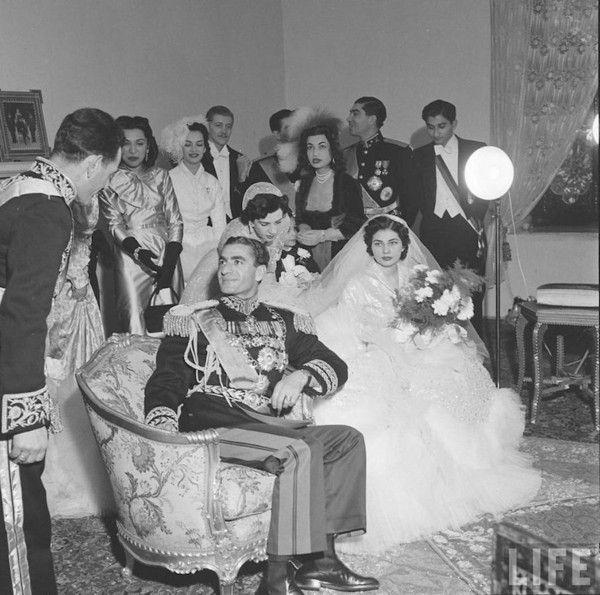 Małżeństwo (ciąg dalszy)