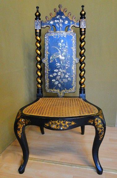 ancienne chaise d 39 allaitement. Black Bedroom Furniture Sets. Home Design Ideas